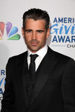 Colin Farrell Stock Photo