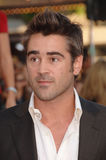 Colin Farrell Royalty Free Stock Photography
