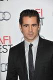 Colin Farrell obrazy royalty free