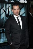 Colin Farrell,The Dead Royalty Free Stock Photo