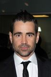 Colin Farrell,The Dead Royalty Free Stock Photos