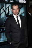 Colin Farrell, die Toten Lizenzfreies Stockfoto