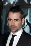 Colin Farrell, die Toten Lizenzfreies Stockbild