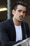 Colin Farrell  Stock Images