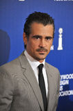 Colin Farrell,Foreigner Stock Photography