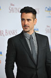 Colin Farrell Royalty Free Stock Photo