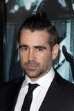 Colin Farrell, mortos Imagem de Stock Royalty Free