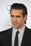 Colin Farrell. At the premiere of his movie 'Saving Mr Banks', the opening movie of the AFI FEST 2013, at the TCL Chinese Theatre, Hollywood. November 7, 2013 stock photos