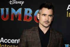 Colin Farrell stock photo