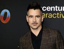Colin Farrell stock photos
