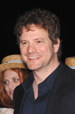 Colin Firth Stock Images
