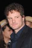 Colin Firth Royalty Free Stock Photos