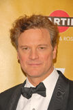 Colin Firth Images libres de droits