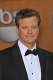 Colin Firth Fotografia Stock Libera da Diritti