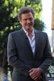 Colin Firth Zdjęcia Stock