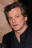 Colin Firth Foto de Stock