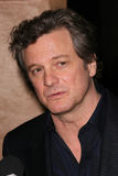 Colin Firth Imagem de Stock Royalty Free