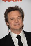Colin Firth Fotografia Stock