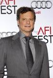 Colin Firth Stockfoto
