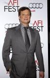 Colin Firth Zdjęcia Royalty Free