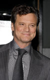 Colin Firth Lizenzfreies Stockbild