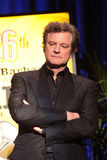 Colin Firth Royalty Free Stock Photo