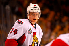 Colin Greening Ottawa Senators Royalty Free Stock Photos