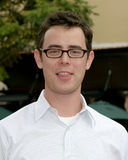 Colin Hanks Royalty Free Stock Photo