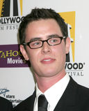 Colin Hanks Royalty Free Stock Image