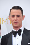 Colin Hanks Royalty Free Stock Images