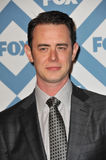 Colin Hanks Stock Image
