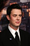 Colin Hanks Stock Photo
