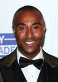 Colin Jackson Royalty Free Stock Photos