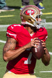 Colin Kaepernick Royalty Free Stock Photography