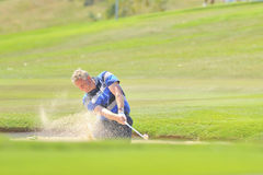 Colin   Montgomerie Stock Photography