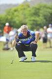 Colin   Montgomerie Royalty Free Stock Photos