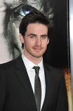 Colin O'Donoghue Royalty Free Stock Image
