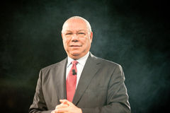Colin Powell Fotos de Stock