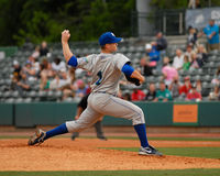 Colin Rodgers, Lexington Legends Royalty Free Stock Images