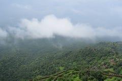 colina Foto de archivo