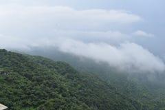 colina Fotografía de archivo libre de regalías