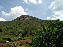 colina Fotografía de archivo