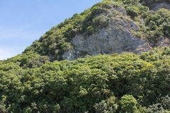colina Imagen de archivo