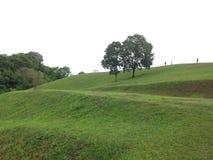 colina Imagen de archivo libre de regalías