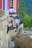 Colina de Berjaya Fotografía de archivo libre de regalías