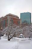 Colina de faro, Boston fotografía de archivo libre de regalías