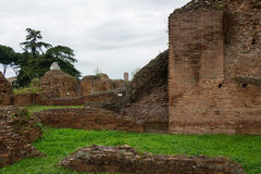 Colina de Palatine Imagenes de archivo