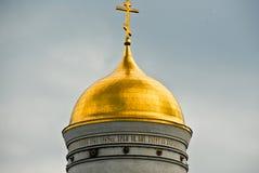Colina de Poklonnaya - Moscú, Rusia Imagen de archivo