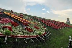 Colina de Poklonnaya - Moscú, Rusia Fotografía de archivo