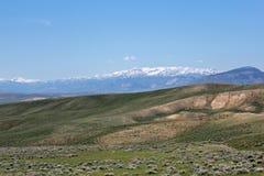 colinas Fotos de archivo